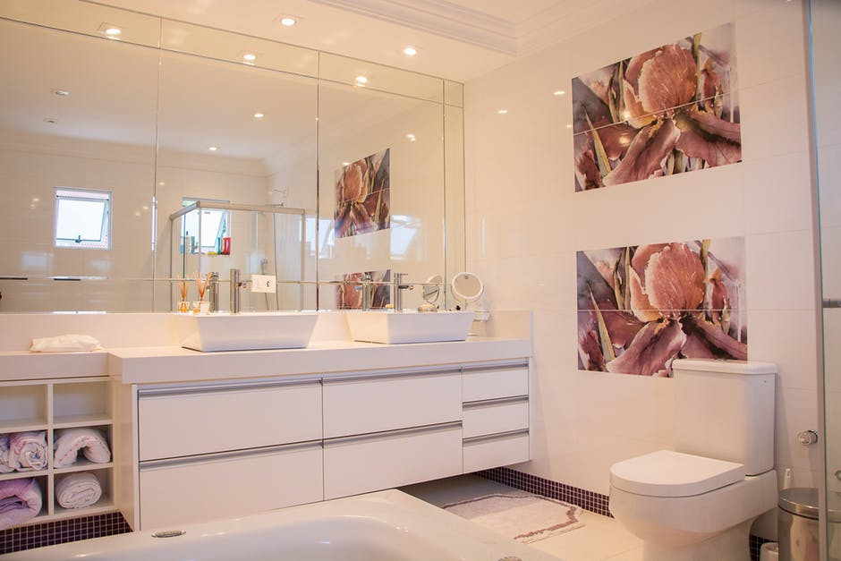 Umywalka nablatowa- efektowna i wygodna