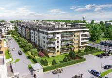 Nowe mieszkania we Wrocławiu w atrakcyjnej części miasta