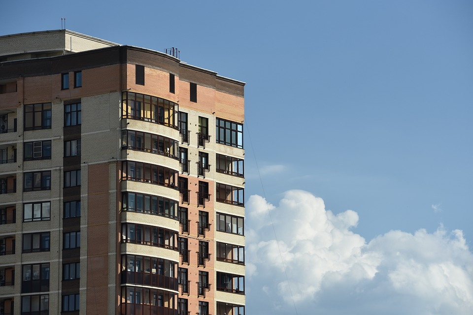 Wrocław pod znakiem 2-pokojowych mieszkań