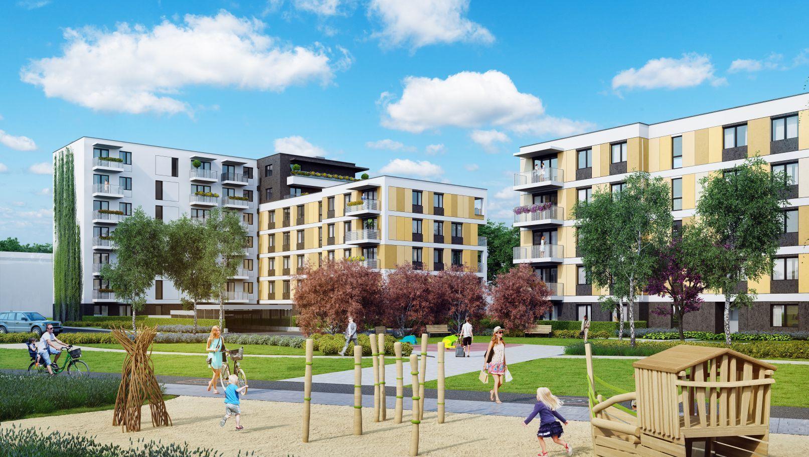 Inwestycja w nieruchomość – mieszkanie w Krakowie