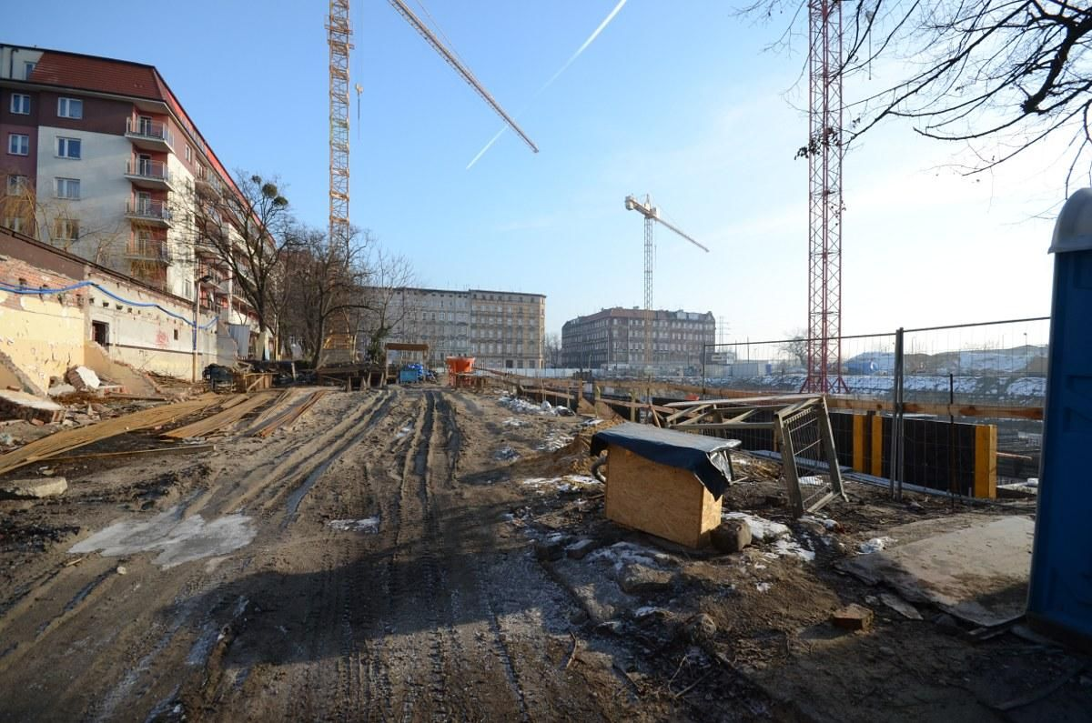 Rynek pierwotny we Wrocławiu – nowe mieszkania od deweloperów wyprzedają się błyskawicznie