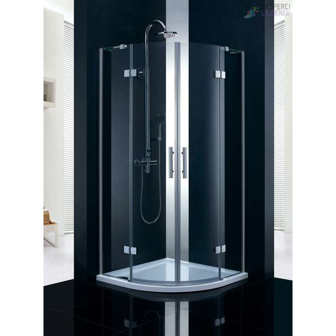 Jaką kabinę prysznicową wybrać do małej łazienki?